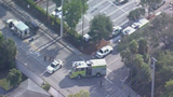 Police investigate suspicious package on bus in North Miami Beach