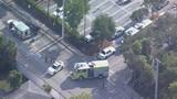 Police investigate suspicious package on bus in North Miami Beach