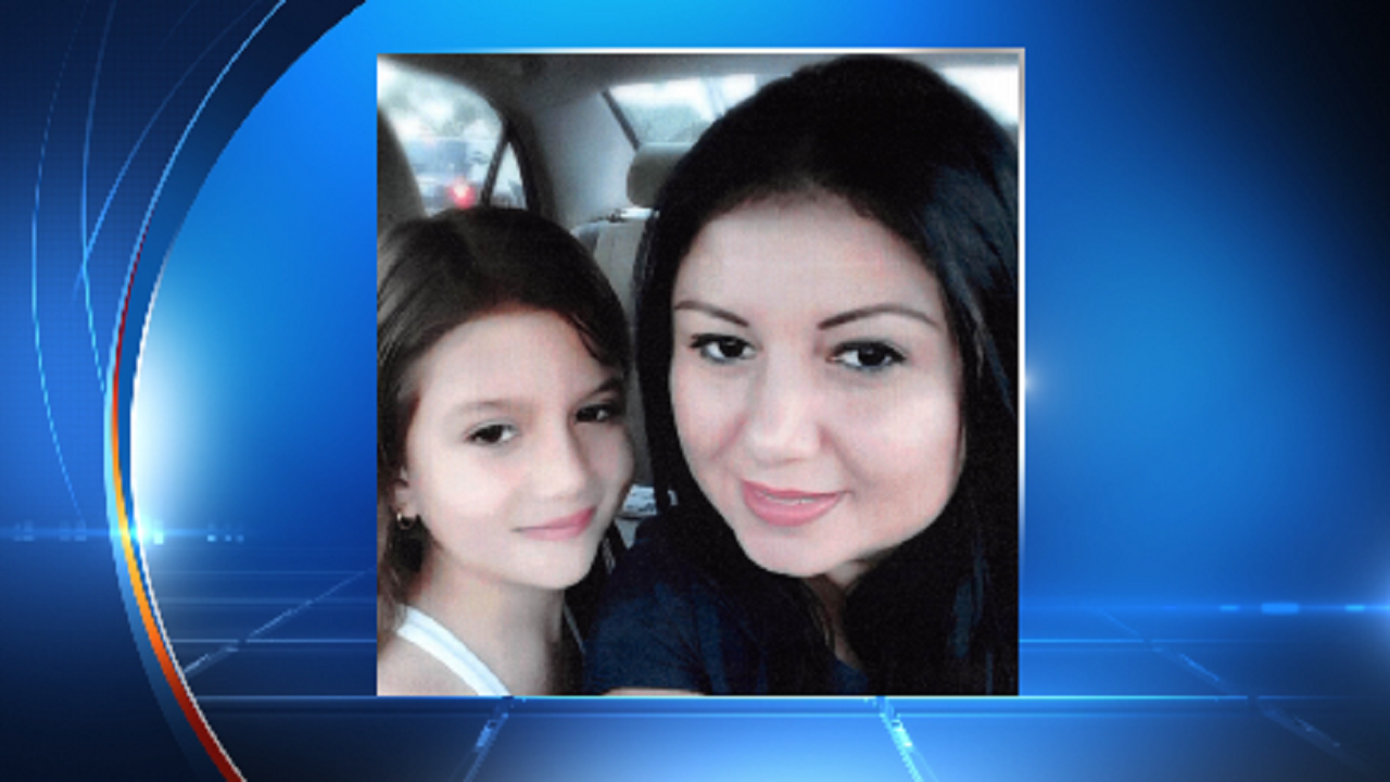 Doral Mother Young Daughter Missing