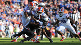 Gators to play Iowa in Outback Bowl