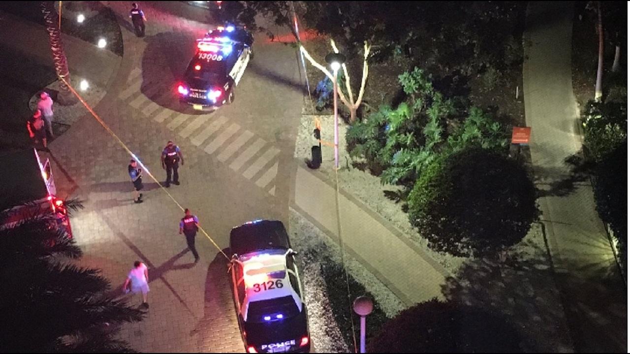 Man Dies After Falling From Miami Beach Condominium