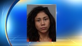 Woman arrested after lying about kidnapping