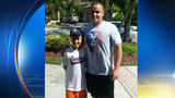 10-year-old boy restores high school football player's faith in humanity
