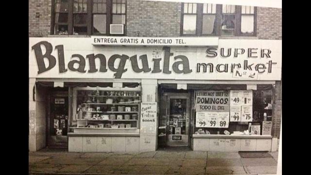 Blanquita Supermarket 2