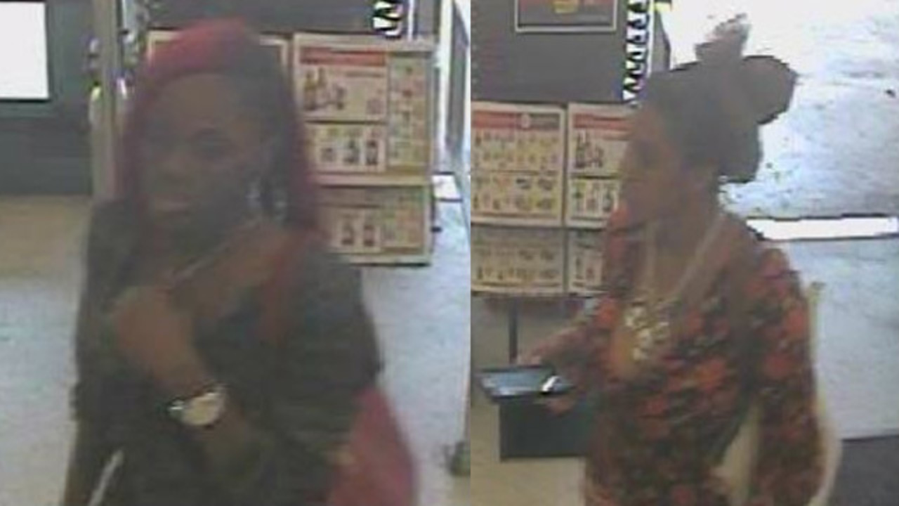 2 Women Steal Nearly 500 Worth Of Liquor From Miramar Store
