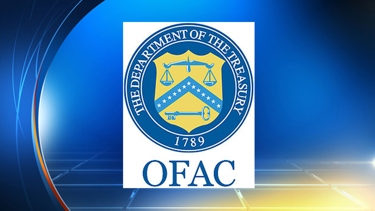 how to get a ofac licence