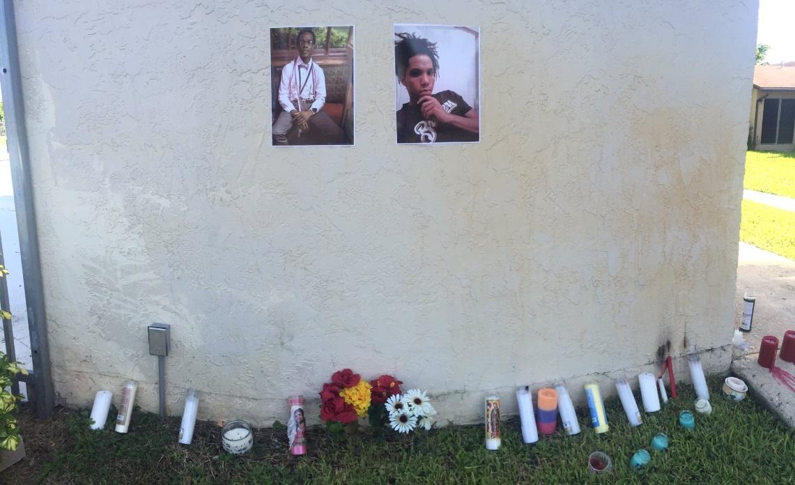 2 Teens Killed In Drive By Shooting In Miramar