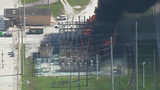 Explosion reported at FPL substation in Miami-Dade County