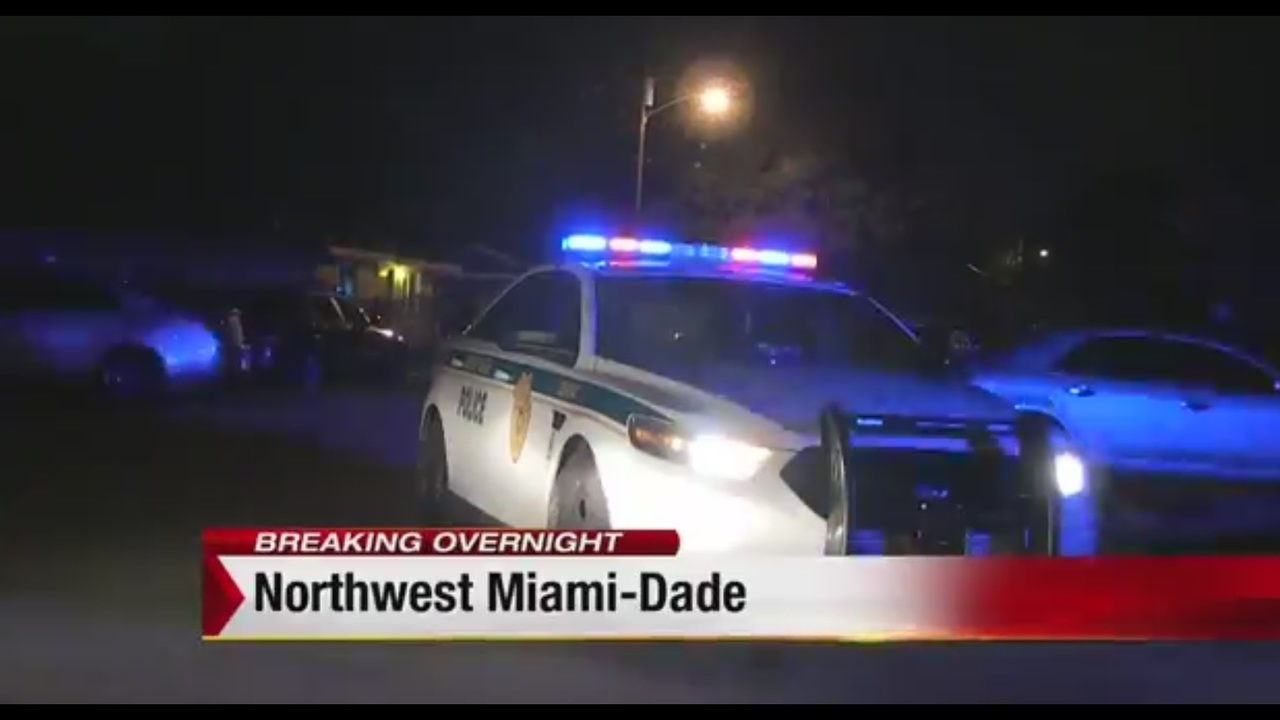 Opa Locka Junkyard >> 2 dead, 4 wounded in shooting during vigil for teen killed in...