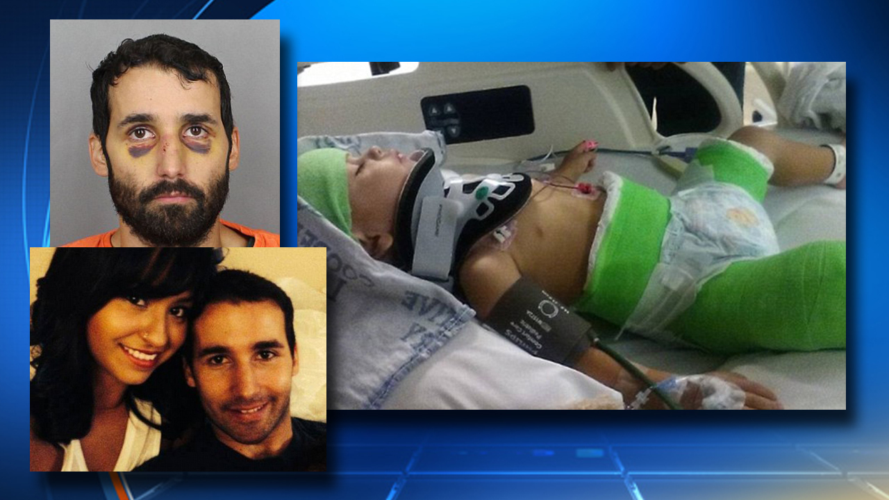 Dad tries to kill son in car accident because he couldn't...