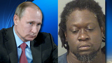 Vladimir Putin arrested at South Fla. Publix