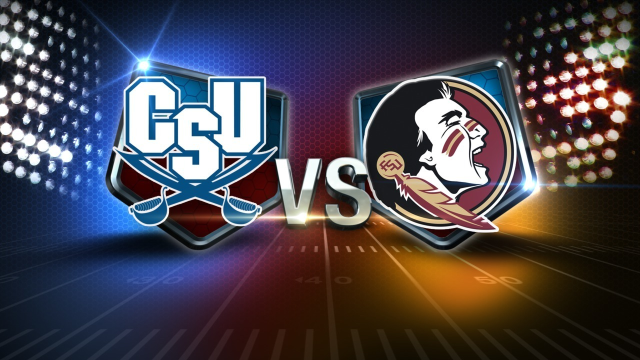 14 Charleston Southern Players Suspended For Game At Fsu
