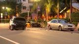 Uber driver, 82, killed when speeding Lamborghini crashes into SUV