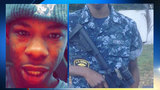 Police search for killer of 20-year-old former U.S. Navy cadet