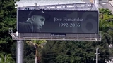 Billboards honoring Jose Fernandez featured throughout S. Fla.