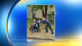 Stranded woman gets help from BSO Fire Rescue