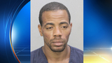 Man accused of burglarizing tented homes in Hollywood