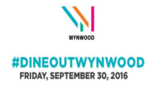 #DineOutWynwood Day offers special deals and events on Friday