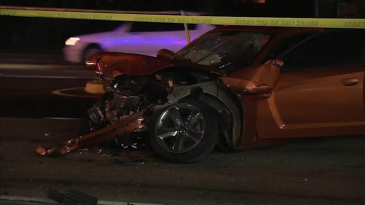 Miami Gardens Deadly Crash 6am