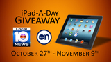 Local 10's iPad-A-Day Giveaway!