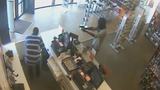 Payless robbery caught on camera