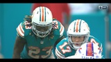 Dolphins, Ajayi complete comeback win over Bills