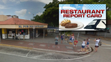 Roaches cause closure of South Florida landmark