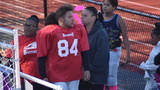 Youth football team removed from league after sneaking man into game