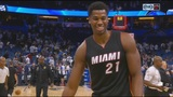 Heat & Hassan dominate Magic in the paint