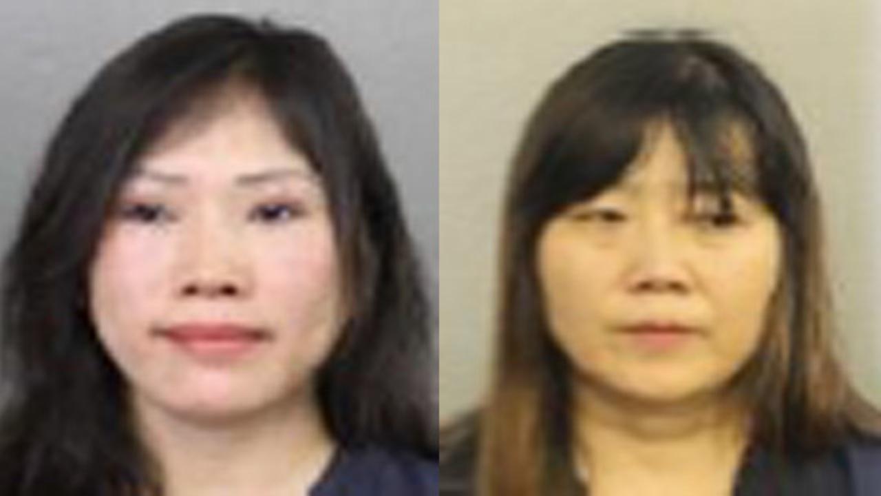 24 arrested in Hollywood massage parlor prostitution bust