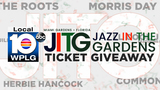 Win tickets to Jazz in the Gardens
