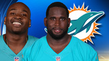 Dolphins' Albert and Tunsil expected to play at Baltimore