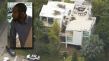 Police search for armed intruder who tied up housekeeper in Key Biscayne