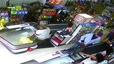 Man wanted after robbing Sedano's Supermarket at gunpoint, police say