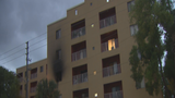 3rd floor of apartment building in Little Havana evacuated after fire