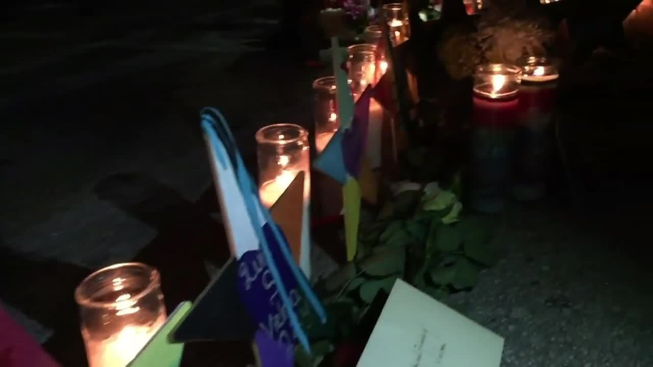 49 Victims Of Pulse Shooting Remembered With Memorial Service