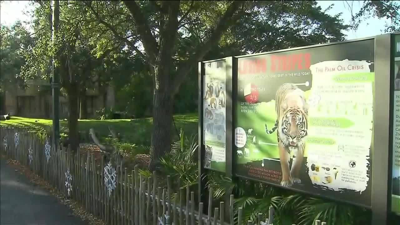 Zoo Miami Identifies Zookeeper Bitten By Tiger