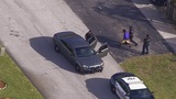 Carjacking suspect in custody after Fort Lauderdale police chase