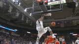 Hurricanes fall at Wake Forest 96-79