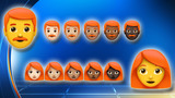 Redhead emoji may soon come to iPhone