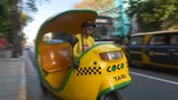 Cuba's pecular Coco Taxi is fun option for tourists