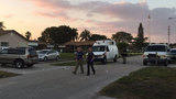 5 people injured in Boynton Beach shooting