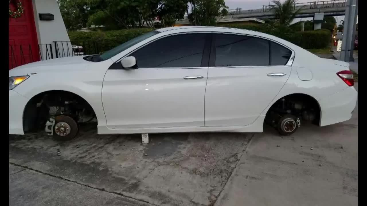 Used Tires Orlando Fl Pine Hills Fl Two Guys Tires And Auto >> Rims Of This Popular Car Brand Being Targeted By Thieves