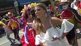 Carnaval Miami kicks off Saturday with Miss Carnaval pageant
