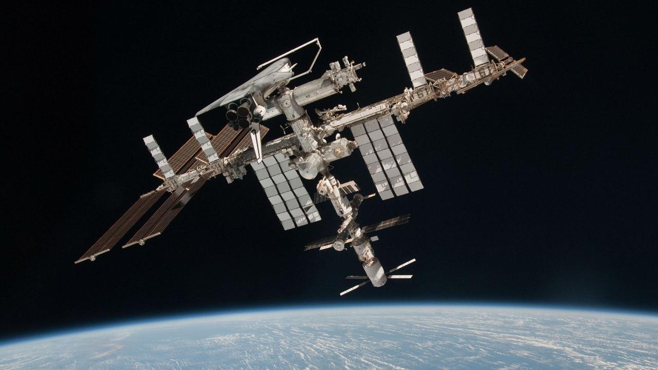 2017 international space station - photo #15