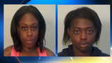 2 arrested after toddlers found wandering alone in Keys trailer park