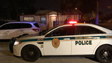 Robbers posing as police raid home, tie up family members, police say