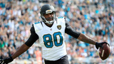 Reports: Dolphins trade for TE Julius Thomas