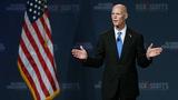 "Scott says fellow Republicans spreading ""fake news"""