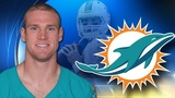 Tannehill's knee is healthy again per report